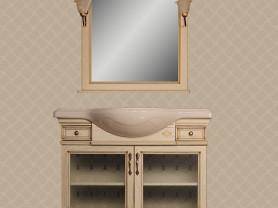 Комплект мебели из массива Летиция