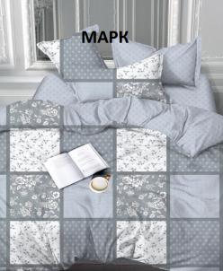 """2х спальный САТИН """"Марк"""""""