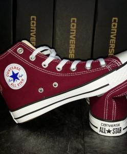 Кеды Converse all star.