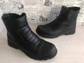 зимние ботинки Tiflani