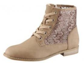 Стильные ботинки для осеннего образа