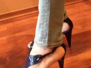 Летние туфли Carlo Pazolini