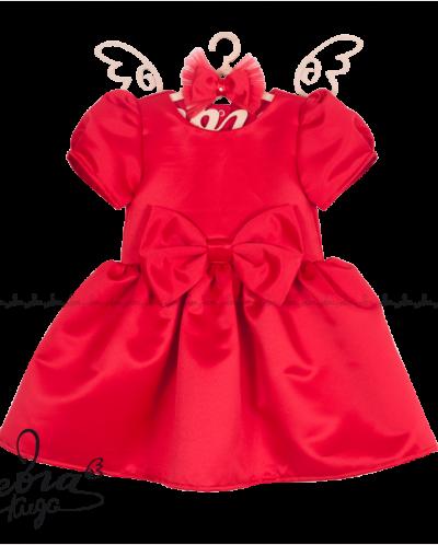 Платье Севилья (с аксессуаром)