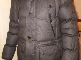зимняя мужская куртка Wellensteyn