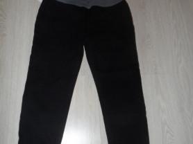 Новые с бирками теплые джинсы на флисе р-р 48-50