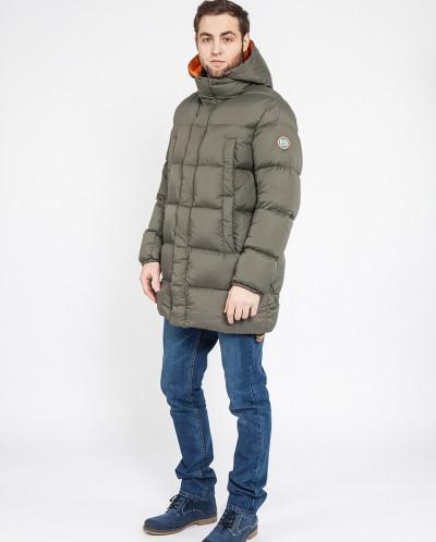 F5 jeans - мужской пуховик