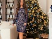 🎈Женское платье Виктория миди