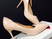 Новые туфли Elena Moda, 39 размер