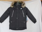 Зимняя куртка-парка Ленне(Керри) новая