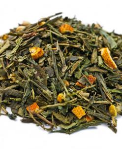 """Чай Gutenberg зелёный """"Японская липа"""""""