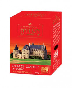Чай Хайтон черный Английский Классический О.Р. 100г