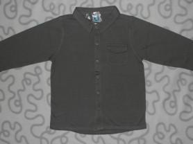 Новая рубашка La queue du chat, 105-110 см