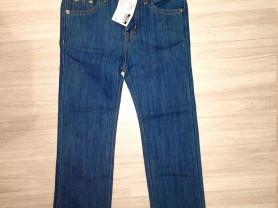 Новые джинсы р. 104-122