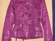 куртка демисезонная MDS jean р S ( 40/42)