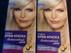 Schwarzkopf palette краска для волос А10