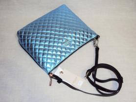 Новая кожаная сумочка под планшет Gaude Италия