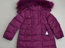 Новое пальто moncler размер 2 года оригинал