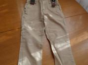 Стильные брюки-скинни для мальчика