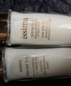 Guerlain Issima serum sos сыворотка для чувствительной кожи