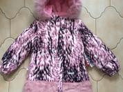 Новое пальто Lenne зима 110