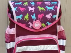 Школьный ранец Horse