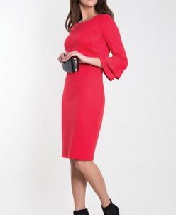 ZAPS - Осень-Зима 18-19 SUNRISA Платье