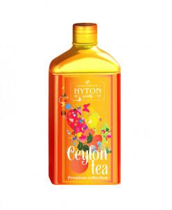 Чай Хайтон Бутылка  Тропический коктейль 100г ж\б.