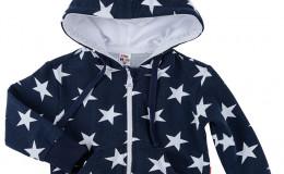 Куртка UD 0868 т.синий