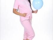 Два новых костюма для беременных р.42 и 44