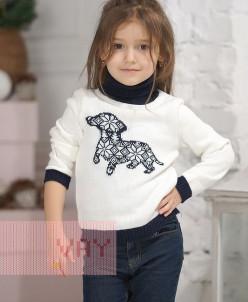 Свитер детский 6548