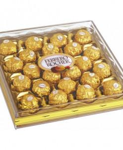 Ferrero Rocher Бриллиант 300г