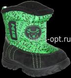 зимняя обувь ИГЛУ