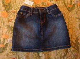 Новые юбки для девочки 5-7 лет