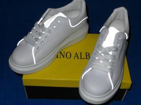 Новые кроссовки Dino Albat, 39-39,5 размер