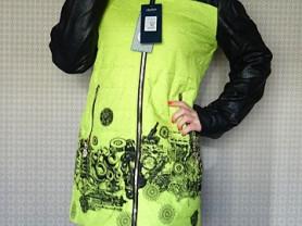 Новое пальто куртка на весну осень 42 46 48