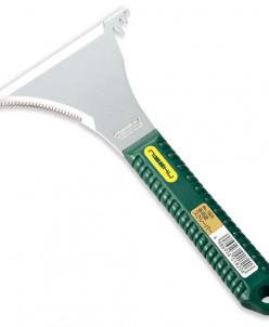 Инструмент для выкорчевывания сорняков с 3-мя поверхностями