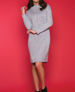 ZAPS - Осень-Зима 18-19 MIRELL Платье