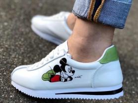 Новые кроссовки Niunailun, 39 размер