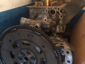 двигатель Ниссан x-trail