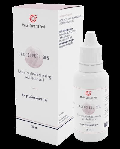 LACTICPEEL 50% 30 МЛ