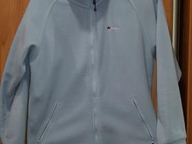 Куртка мужская Berghaus (с флисом)