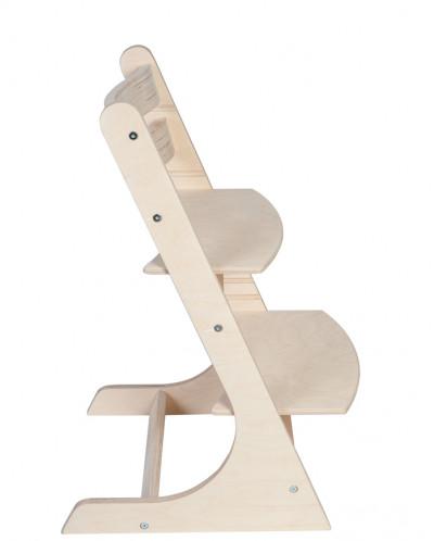 Детский регулируемый стульчик РостОк