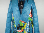НОВАЯ Очень красивая куртка !!!44-46 рр