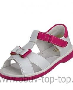 Топ-Топ сандалеты для девочки 32390/21211-2
