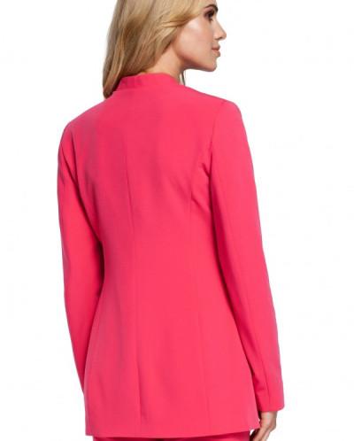 Жакет MOE 304 dress code