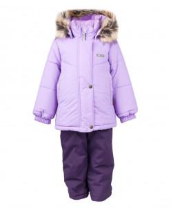 Комплект ROWENA светло-фиолетовый