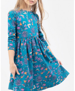 82364 Платье (PLAYTODAY)Мульти