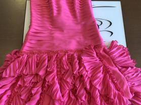 Платье от Валентины Гладун
