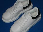 Новые кроссовки Alexander MQueen, 37-37,5 размер