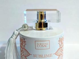 Simone Cosac Profumi Sublime 100 ml Tester